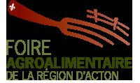 Foire Agroalimentaire de la région d'Acton
