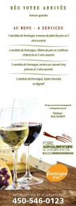 invitation vins verso